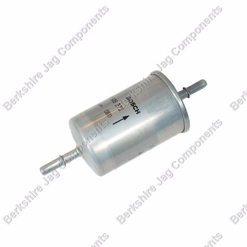 XK8 XKR 4.2 Supercharged Fuel Filter C2S20977