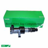 X Type Lucas 4 Pin Ignition Coil C2S42673