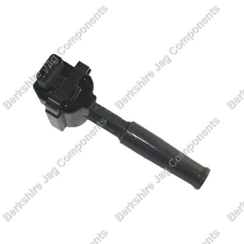 XJ8 4 Pin Ignition Coil LNE1510AB