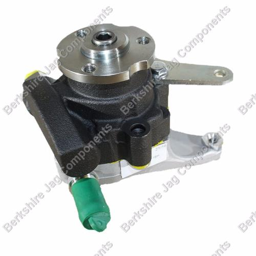XK8 Power Steering Pump MJA8111BH