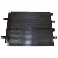 S Type Late Air Conditioning Condenser Petrol XR856373