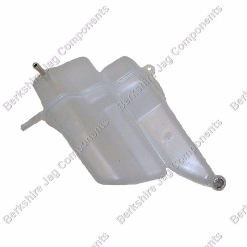 S Type Early Coolant Expansion Header Tank XR816503