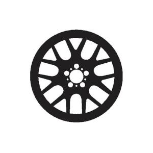 Jaguar Wheels Accessories