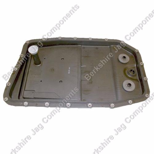 S Type 6 Speed Transmission Sump Pan/Filter C2C38963