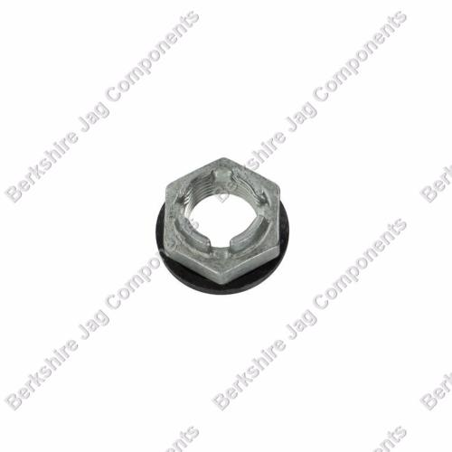 XF Rear Drive Shaft Hub Nut C2P12731