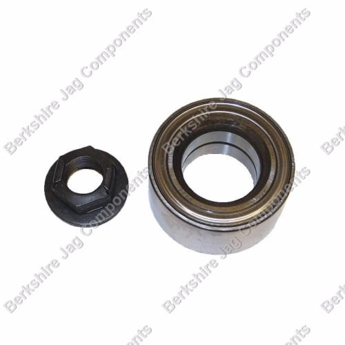 X Type Front Hub Wheel Bearing C2S8276