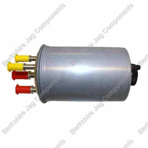 XJ 2010 Diesel Fuel Filter C2Z8780
