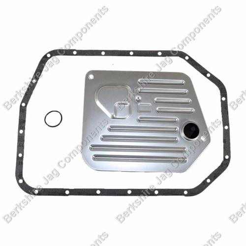 XK8 Automatic Gearbox Transmission Filter & Gasket Set JLM20204 / JLM20216