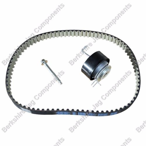 XF 2.7 Diesel Injection Pump Timing Belt Kit C2C24601