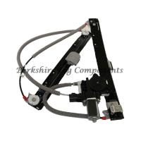 XF Window Monitor and Regulator Left Hand Front C2Z31201