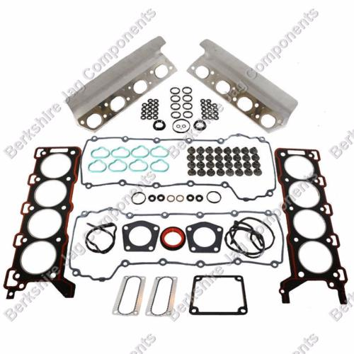 XK8 XKR Supercharged Cylinder Head Gasket Set (Late) JLM20751L