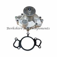 S Type V8 Water Pump AJ88912