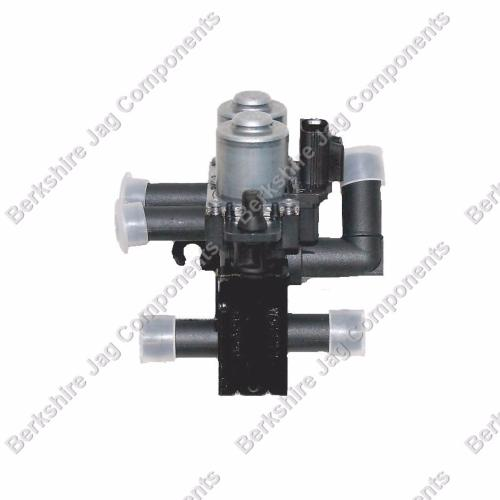 S Type Early Heater Valve XR822975