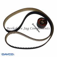 XF Timing Belt & Tensioner C2C41082