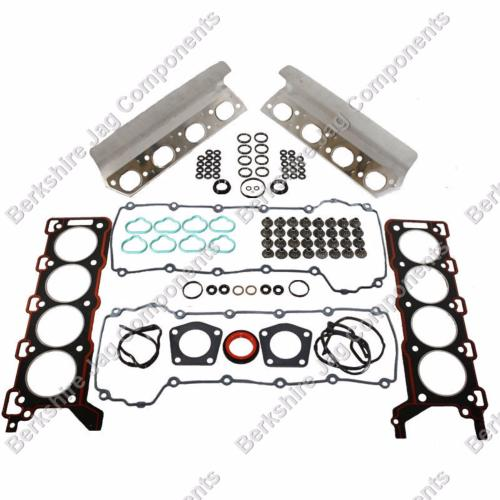 XK8 Cylinder Head Gasket Set (Late) JLM20750L