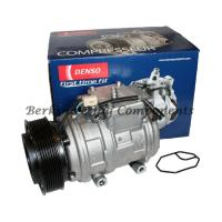 XJ8 Air Conditioning Compressor MCA7300AE