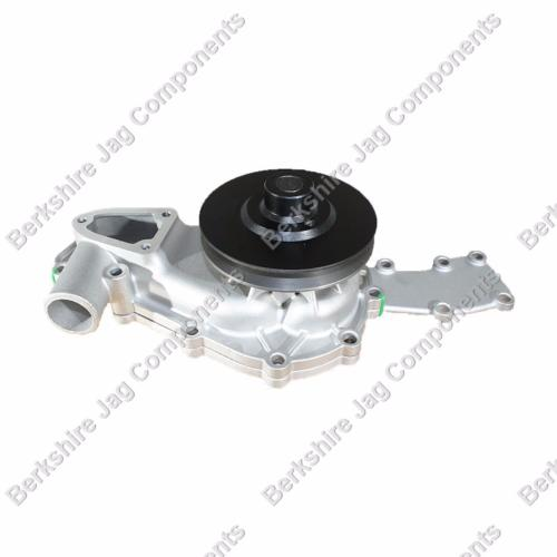 XJS V12 HE Single V Pulley Water Pump JLM10819
