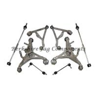 S Type Early Rear Suspension Arm Kit (Genuine New Outright) STYPEE-RSAK