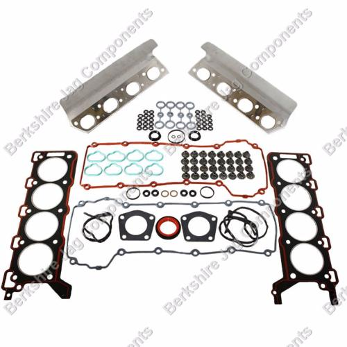 XK8 Cylinder Head Gasket Set (Early) JLM20750E