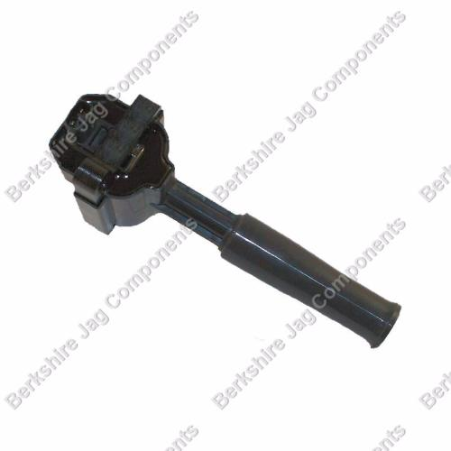 XK8 2 Pin Ignition Coil LCA1510AB