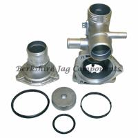 S Type 4.0 V8 Alloy Thermostat Housing Kit NCE2247AD