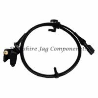 S Type Rear ABS Speed Sensor Left Hand XR853277