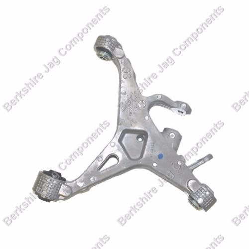 S Type Rear Wish Bone Arm Left Hand C2P16879