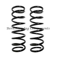 X Type Estate AWD Rear Spring Set C2S20754