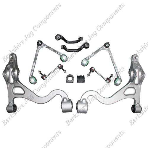 S Type Early Front Suspension Arm Kit STYPEE-FSAK