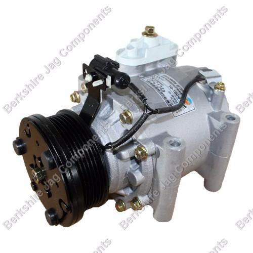 S Type Heating Cooling Compressor AJ812568