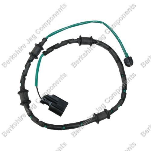 XF Front Brake Pad Wear Sensor Lead C2Z16061