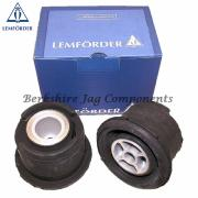 XJ8 Rear A-frame Bushes MJA2595AC