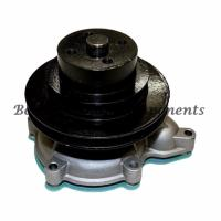 XJS 3.6 Single V Belt Water Pump EAC7242