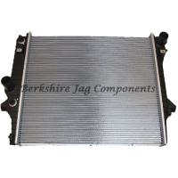XF 3.0 / 4.2 & 4.2 Supercharged Radiator C2C36506