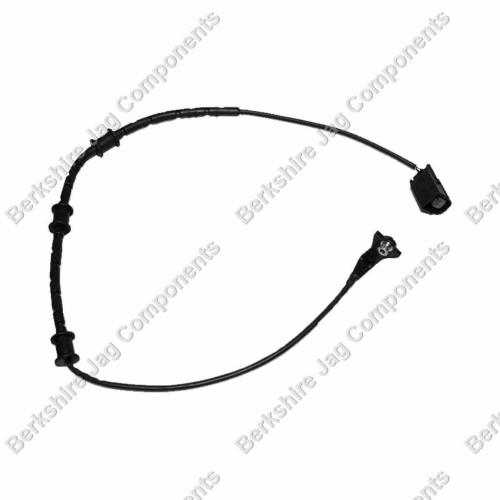 XF Rear Brake Pad Wear Sensor Lead C2D2976