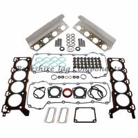 XJ8 XJR Supercharged Cylinder Head Gasket Set (Late) JLM20751L