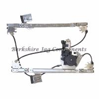 S Type Front Window Motor & Regulator Right Hand XR837314