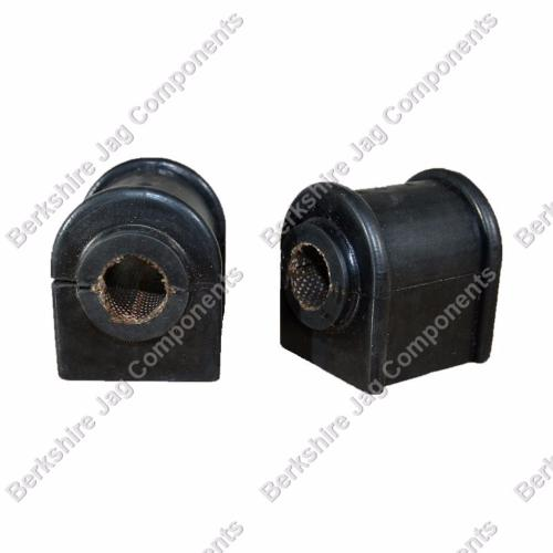 X350 Rear Anti Roll Bar Bushes C2C20469