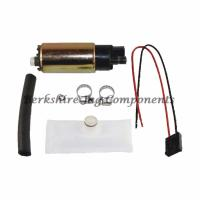 XK8 Fuel Pump C2N3866