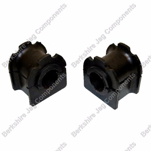 X Type Front Roll Bar Bushes C2S51258