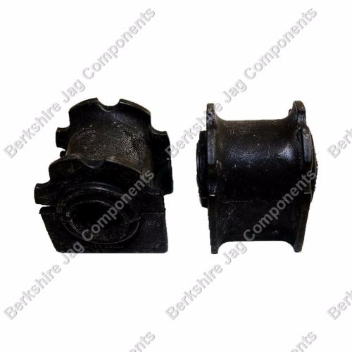 X Type Rear Roll Bar Bushes C2S51264