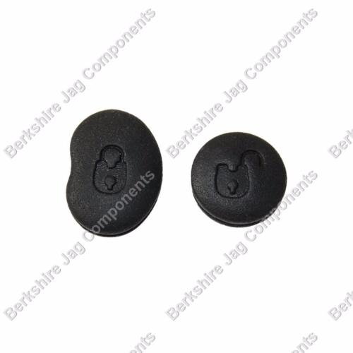 X300 Key Fob Button Kit JLM20625D / JLM20624D
