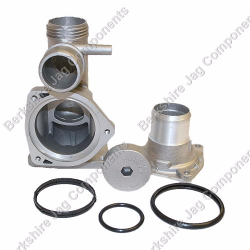 XJ8 Thermostat Alloy Kit AJ82217