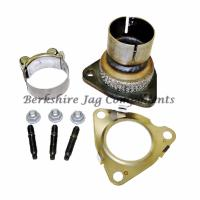 S Type Diesel Right Hand Catalytic Converter Repair Kit C2C41814
