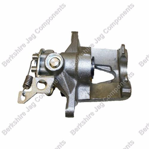 X Type Rear Brake Caliper Left Hand C2S43449