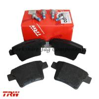 X Type Rear Brake Pads C2S48024