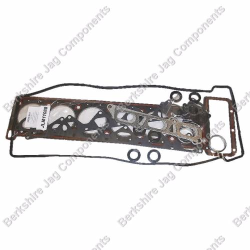 XJ40 Gaskey Cylinder Head Set JLM11088
