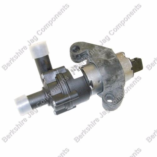 S Type Electric Water Pump XR82523