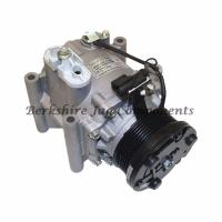 X Type Petrol Air Conditioning Compressor XR858532