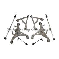 X350 Early Rear Suspension Arm Kit (Aftermarket New Outright) X350E-RSAK-R